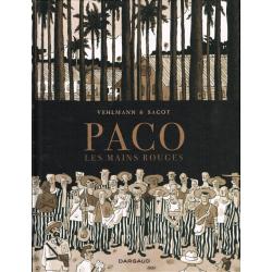 Paco Les Mains Rouges - Tome 2 - Les Îles