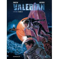 Valérian et Laureline (L'intégrale) - Tome 2 - L'intégrale, volume 2