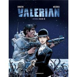 Valérian et Laureline (L'intégrale) - Tome 4 - L'intégrale, volume 4