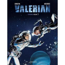 Valérian et Laureline (L'intégrale) - Tome 7 - L'intégrale, volume 7