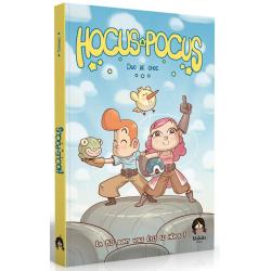 Hocus & Pocus - Duo de Choc