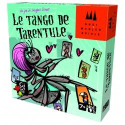 Tango de tarentules
