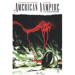 American Vampire - Tome 3 - Le fléau du Pacifique
