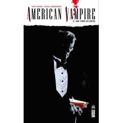 American Vampire - Tome 6 - Une virée en enfer