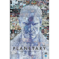 Planetary (Urban comics) - Tome 2 - Volume 2