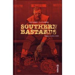 Southern Bastards - Tome 2 - Sang et sueur