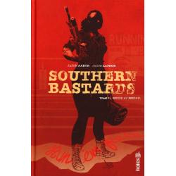Southern Bastards - Tome 3 - Retour au bercail