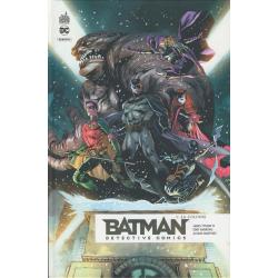 Batman - Tome 1 - La Colonie