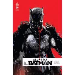 All Star Batman (DC Rebirth) - Tome 1 - Mon pire ennemi