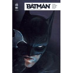 Batman Rebirth - Tome 1 - Mon nom est Gotham