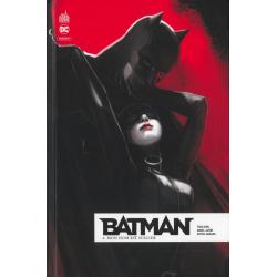 Batman Rebirth - Tome 2 - Mon nom est Suicide