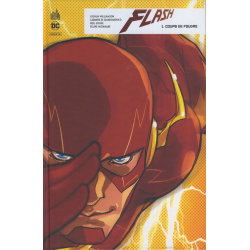 Flash Rebirth - Tome 1 - Coups de foudre