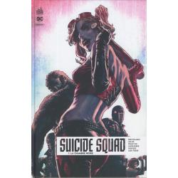 Suicide Squad Rebirth - Tome 1 - La Chambre noire