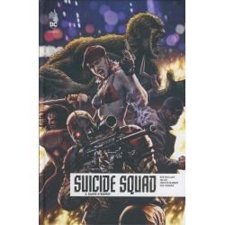 Suicide Squad Rebirth - Tome 2 - Sains d'esprit
