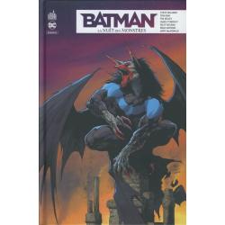 Batman - La Nuit des Monstres - La Nuit des Monstres