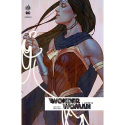 Wonder Woman Rebirth - Tome 1 - Année Un