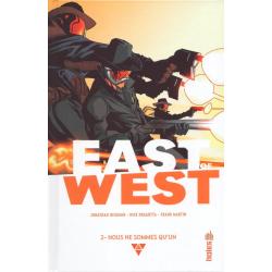 East of West - Tome 2 - Nous ne sommes qu'un