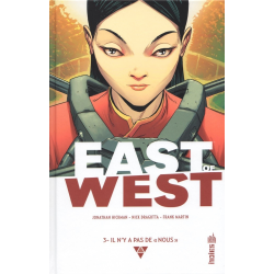 East of West - Tome 3 - Il n'y a pas de « nous »