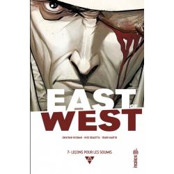 East of West - Tome 7 - Leçons pour les soumis