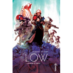 Low - Tome 2 - Optimisme de surface