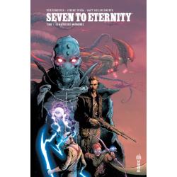Seven to Eternity - Tome 1 - Le Maître des murmures