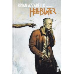 Hellblazer (Brian Azzarello présente) - Tome 1 - Volume I