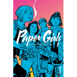 Paper Girls - Tome 1 - Tome 1