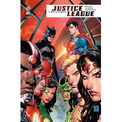 Justice League Rebirth - Tome 2 - État de terreur
