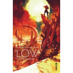 Low - Tome 3 - Les Rivages de l'espérance