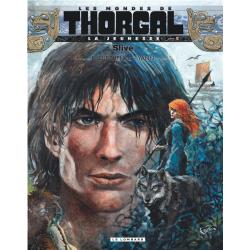 Thorgal (Les mondes de) - La Jeunesse de Thorgal - Tome 5 - Slive