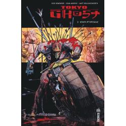 Tokyo Ghost (Remender/Murphy) - Tome 1 - Eden atomique