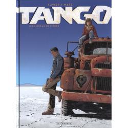 Tango (Xavier/Matz) - Tome 1 - Un océan de pierre
