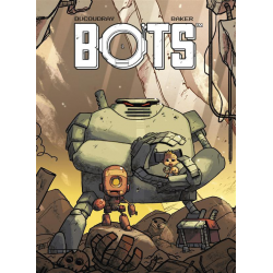 Bots - Tome 1 - Tome 1