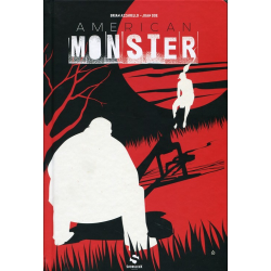American Monster - Tome 1 - Sweetland