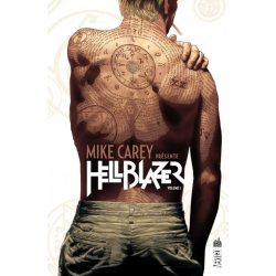 Hellblazer (Mike Carey présente) - Tome 1 - Volume I