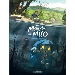 Monde de Milo (Le) - Tome 1 - Le Monde de Milo T01
