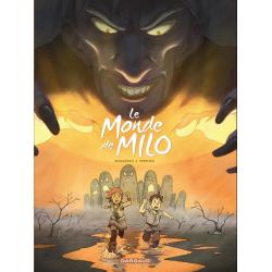 Monde de Milo (Le) - Tome 2 - Le Monde de Milo T02