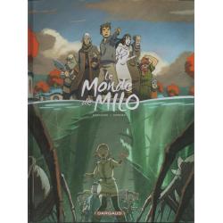 Monde de Milo (Le) - Tome 3 - La Reine Noire 1/2