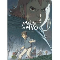 Monde de Milo (Le) - Tome 4 - La Reine Noire 2/2