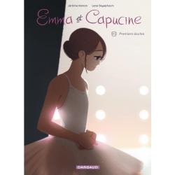 Emma et Capucine - Tome 2 - Premiers doutes