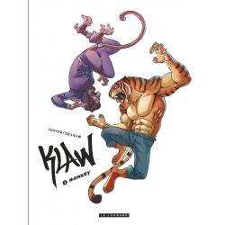 Klaw - Tome 5 - Monkey