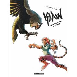 Klaw - Tome 7 - Opération Mayhem