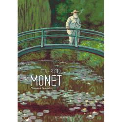 Monet, nomade de la lumière - Monet, nomade de la lumière