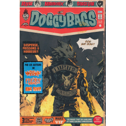 Doggybags - Tome 1 - Volume 1