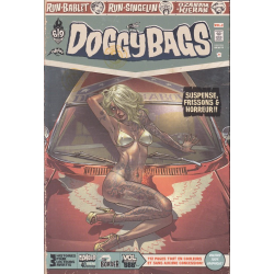 Doggybags - Tome 2 - Volume 2