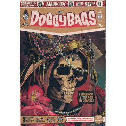 Doggybags - Tome 3 - Volume 3