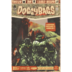 Doggybags - Tome 4 - Volume 4