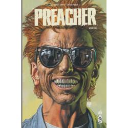 Preacher (Urban Comics) - Tome 3 - Livre III