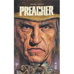 Preacher (Urban Comics) - Tome 4 - Livre IV