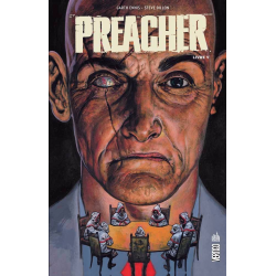 Preacher (Urban Comics) - Tome 5 - Livre V